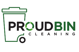 PROUD BIN CLEANING